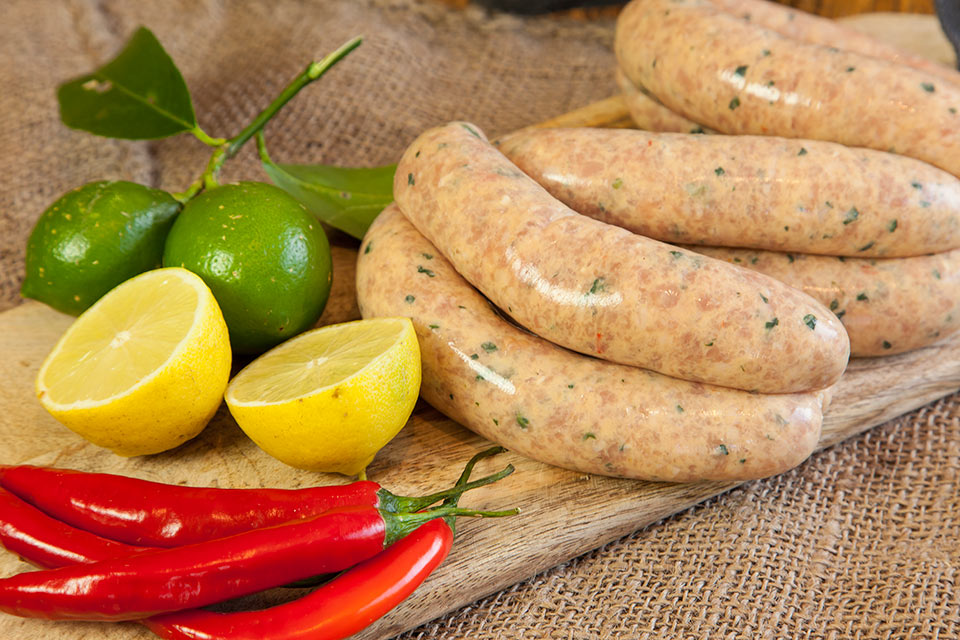 Barwon-Valley-chicken-sweet-chili-lime-sausage