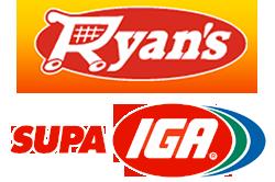 Ryans-IGA-retail-logo
